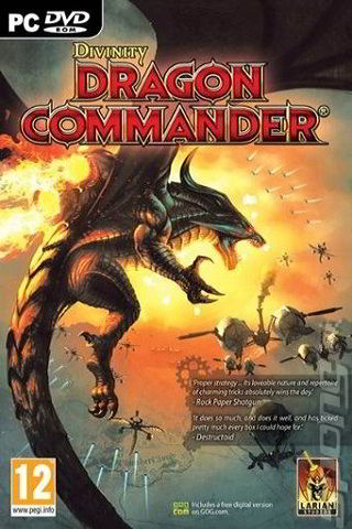 Divinity Dragon Commander Imperial Edition