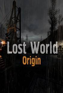 Сталкер Lost World Origin